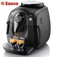 Кофеварка Philips Saeco Xsmall HD 8649 (Black) Б/У