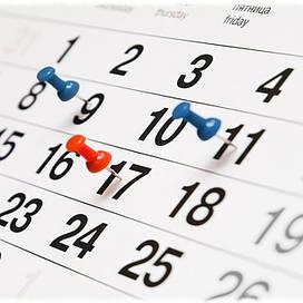 Календарі 2022