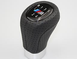 Универсальная Ручка переключения КПП БМВ 6 ступеней BMW E30 E32 E34 E36 E38 E39 E46 E53 E60 E63 E83 E84 E87 E9