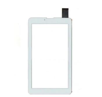"""Оригинальный Сенсор (Тачскрин) для планшета 7"""" Globex GU7016C (184x104мм,30 pin) (Белый)"""