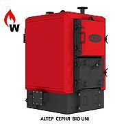 Котел Альтеп BIO UNI 1200 кВт (біомаса, тріска)