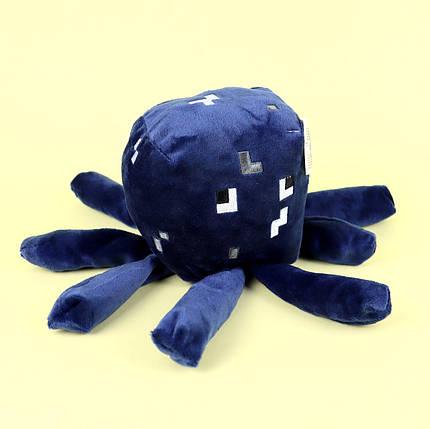 24988-12 Мягкая игрушка Майнкрафт Медуза, фото 2