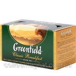 Чай Greenfield 100гр.