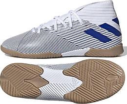 Детские футзалки Adidas NEMEZIZ i 19.3 IN Jr. Оригинал. (ар. EG7241).