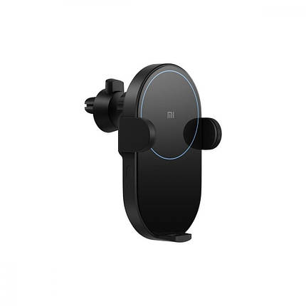 Автотримач з бездротовою зарядкою Xiaomi 20W wireless car charger, фото 2