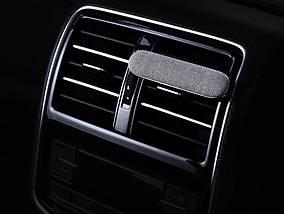 Ароматизатор автомобільний Xiaomi guildford car air outlet aromatherapy small GFANPX5, фото 3