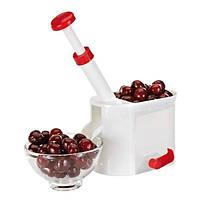 Отделитель косточек из вишен Cherry Corer вишнечистка
