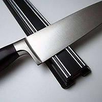 Магнитный держатель для ножей и инструментов 50см