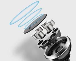 Автомобільний магнітний тримач для телефону Baseus (оригінал), фото 2