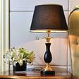 Настільні і приліжкові лампи