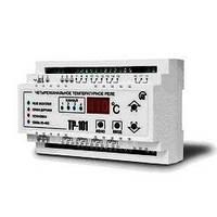 ТР-101 - многоканальный термостат