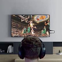 Bluetooth адаптер, аудіо приймач/передавач звуку GOOJODOQ, Bluetooth 5.0 для телевізора, пк, фото 3