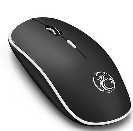 Миша комп'ютерна G -1600 бездротова, фото 2