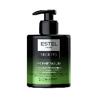 """Маска-восстановление для поврежденных волос """"Регенерация"""" Estel Professional Secrets 275 мл"""