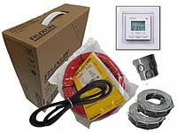 Нагревательный кабель теплый пол в стяжку мощность 20 Вт/ м Ryxon HC-20 (11 м.кв ) 2200 вт Серия VEGA LTC 070
