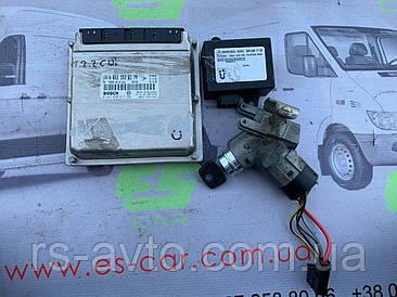Блок управління двигуном Mercedes Sprinter 2.2 CDI A6111536179