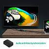 З'єднувач HDMI - HDMI (мама - мама) Ugreen, 4K, 60 Гц, підтримкою 3D, 4K*2K (гніздо - гніздо), фото 3