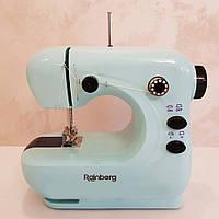 Швейная машинка Rainberg RB-110