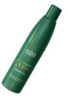 Шампунь для сухих ослабленных и поврежденных волос Estel Curex Therapy 300ml