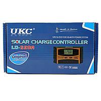 Контроллер для солнечной панели UKC Solar Controller LD-510A 10A