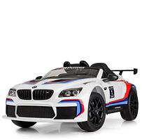 ЕЛЕКТРОМОБІЛЬ BAMBI BMW WHITE