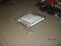 Сиденье складное со стойкой рыбацкое, для установки в разборные лодки