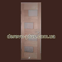 Двері міжкінатні  з масиву 70см s_2470