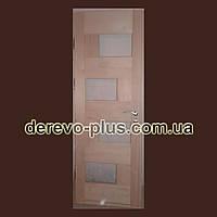 Двери межкомнатные из массива 70см s_2470