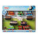 Набор паровозики Томас и его друзья 10 штук Fisher Price Thomas & Friends GRG41, фото 2
