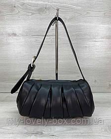 Женская сумка «Руди» черная