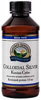 Коллоидное серебро