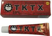 Крем анестетик TKTX 39,9% Красный