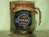 Иван-Чай с листьями смородины, 100 гр.