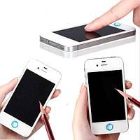 Купить пленку для Apple Iphone 5 (двухсторонняя)