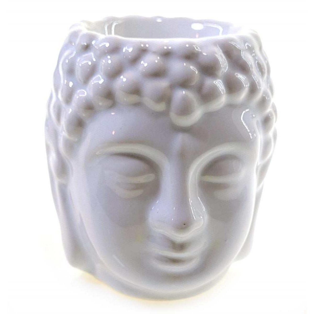 """Аромалампа керамічна """"Будда"""" (7х7х8,5 см)"""