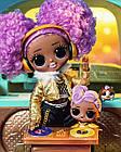 Кукла ЛОЛ сюрприз Леди Диджей L.O.L. SURPRISE! O.M.G. 24K D.J, фото 6