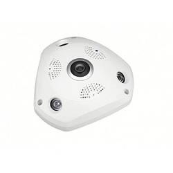 Камера потолочная CAMERA CAD 1317 VR CAM 1.3mp\360*\dvr 163\ip