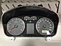 Панель приборная (комбинация приборов)  Джили СК-2 / Geely CK-2 1017000188-01