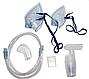 Небулайзер ингалятор компрессионный MIKO RE-300600/03 для ингаляций ингаляторы, фото 5