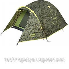 Палатка Norfin ZIEGE 3  NC-10104 Камуфляж (NC-10104)
