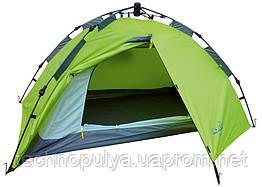 Палатка Norfin ZOPE 2 NF Зеленый (NF-10401)