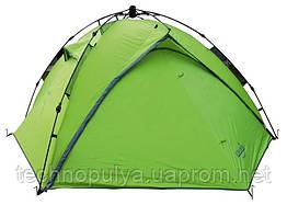 Палатка Norfin TENCH 3 NF Зеленый (NF-10402)