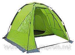 Палатка Norfin ZANDER 4 NF Зеленый (NF-10403)