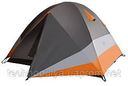 Палатка Norfin BEGNA 2 ALU / AL / (65)+185+(65)Х215х130 см / NS (NS-10305)