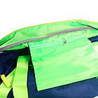 Черная спортивная сумка Under Armour, фото 3