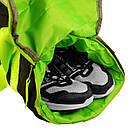Черная спортивная сумка Under Armour, фото 4