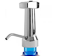 Помпа для воды электрическая ViO E6 Silver с защитой от детей, фото 1