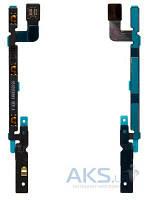 Шлейф для Huawei Ascend Mate 2 MT2-L03 с кнопкой включения и кнопками громкости Original