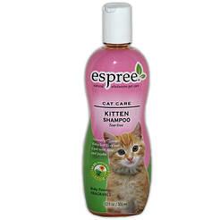 ESPREE Kitten Shampoo  Шампунь для котят «без слез» 355мл