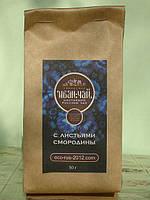 Иван-Чай с листьями смородины, 50 гр.